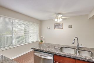 Photo 7: 108 2998 ROBSON Drive in Coquitlam: Westwood Plateau Townhouse for sale : MLS®# R2544593