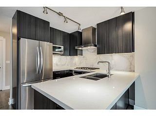 Photo 4: 702 4189 HALIFAX Street in Burnaby: Brentwood Park Condo for sale (Burnaby North)  : MLS®# V1123668