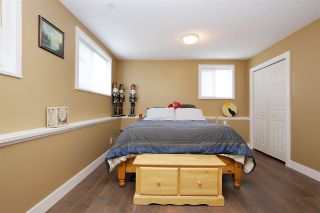 """Photo 15: 7 8590 SUNRISE Drive in Chilliwack: Chilliwack Mountain Townhouse for sale in """"MAPLE HILLS"""" : MLS®# R2441091"""