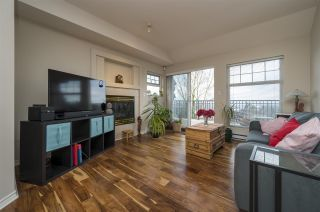 Photo 5: 406 580 TWELFTH STREET in New Westminster: Uptown NW Condo for sale : MLS®# R2556740