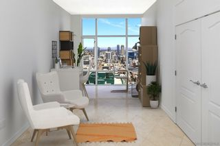 Photo 26: DOWNTOWN Condo for sale : 3 bedrooms : 550 Front St #2801 in San Diego