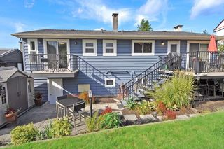 Photo 18: 1590 ELINOR CRESCENT in Port Coquitlam: Mary Hill House for sale : MLS®# R2408998