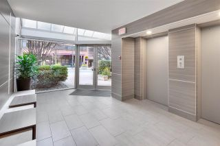 """Photo 24: 623 1333 HORNBY Street in Vancouver: Downtown VW Condo for sale in """"Anchor Point"""" (Vancouver West)  : MLS®# R2583045"""