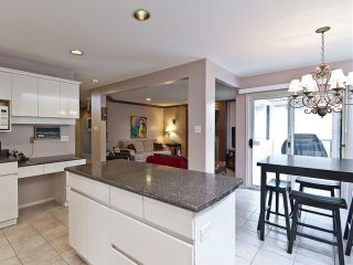 Photo 6: 1512 EAGLE MOUNTAIN Drive in Coquitlam: Westwood Plateau House for sale : MLS®# V953160