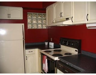 """Photo 5: 221 1236 W 8TH Avenue in Vancouver: Fairview VW Condo for sale in """"GALLERIA"""" (Vancouver West)  : MLS®# V714367"""
