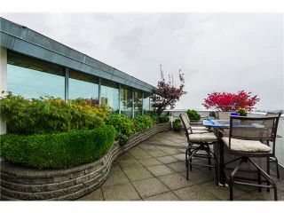 """Photo 18: 1801 32330 SOUTH FRASER Way in Abbotsford: Abbotsford West Condo for sale in """"Town Center Tower"""" : MLS®# F1426078"""