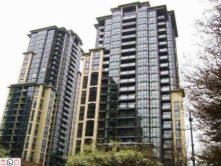 """Photo 1: 2107 13380 108 Avenue in Surrey: Whalley Condo for sale in """"CITY POINT TOWER 2"""" (North Surrey)  : MLS®# R2010538"""
