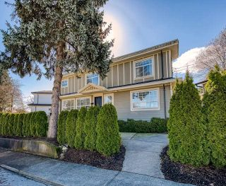 Photo 1: 9258 HOLMES Street in Burnaby: The Crest House for sale (Burnaby East)  : MLS®# R2551937