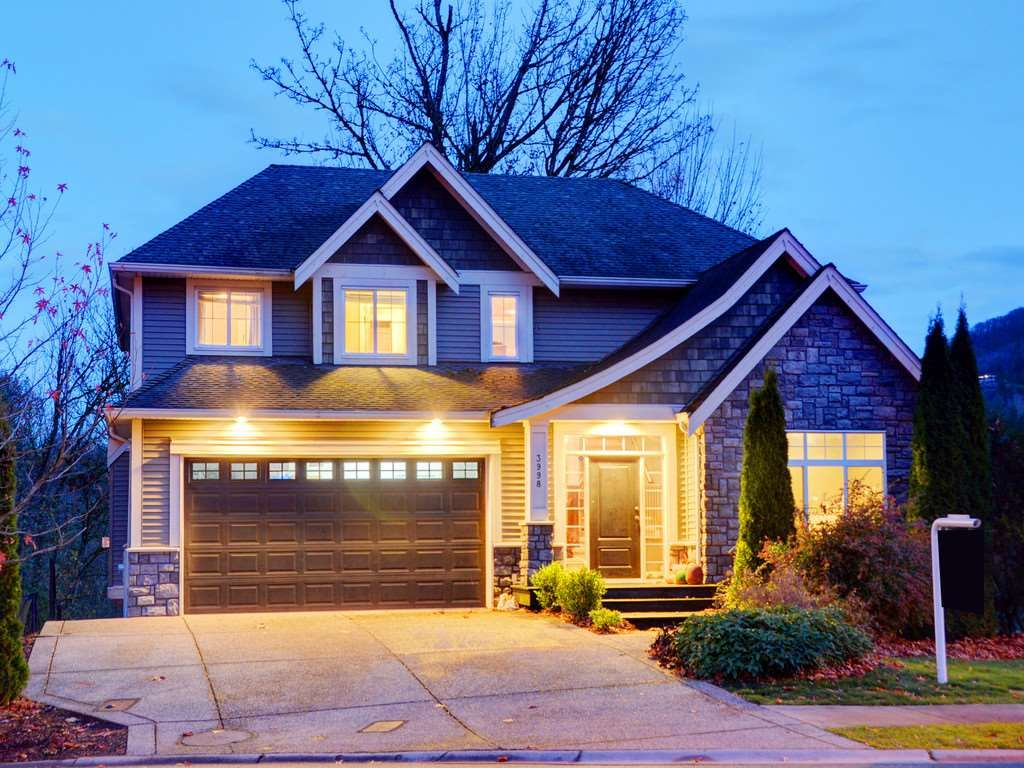 """Photo 11: Photos: 3998 CAVES Court in Abbotsford: Abbotsford East House for sale in """"SANDY HILL"""" : MLS®# R2222568"""