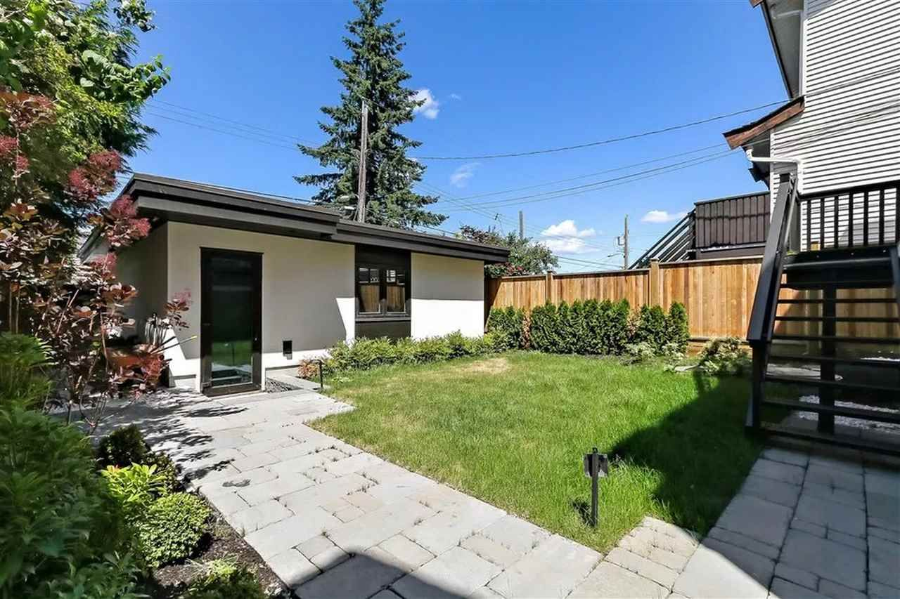 Photo 15: Photos: 3781 W 24TH Avenue in Vancouver: Dunbar House for sale (Vancouver West)  : MLS®# R2490644