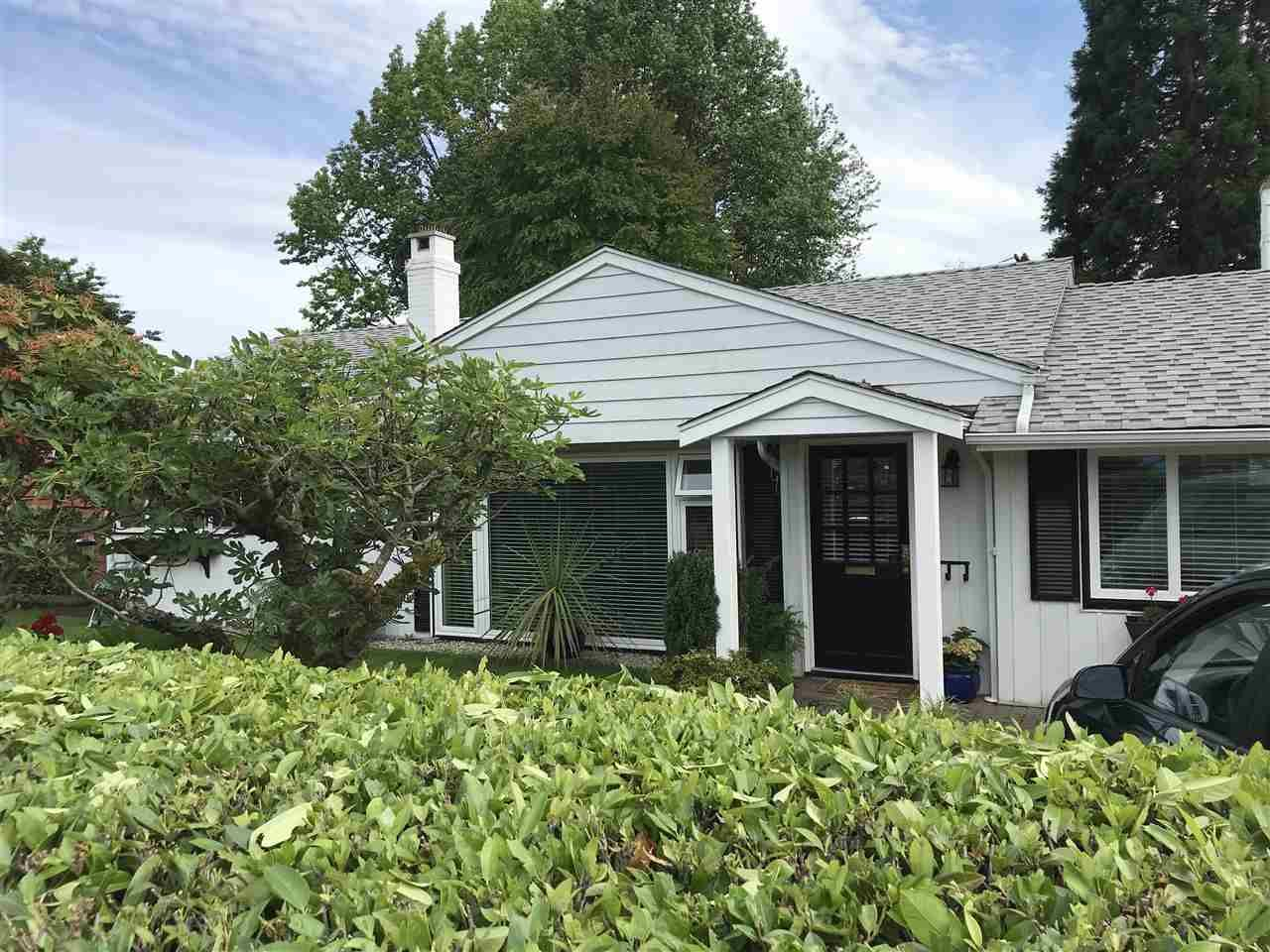 """Main Photo: 1329 COTTONWOOD Place in North Vancouver: Norgate House for sale in """"Norgate"""" : MLS®# R2375770"""