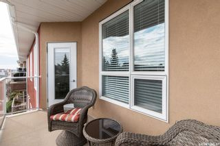 Photo 33: 315 1025 Moss Avenue in Saskatoon: Wildwood Residential for sale : MLS®# SK871582