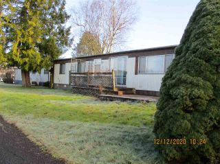 """Photo 3: 10 23141 72 Avenue in Langley: Salmon River Manufactured Home for sale in """"LIVINGSTONE PARK"""" : MLS®# R2523897"""