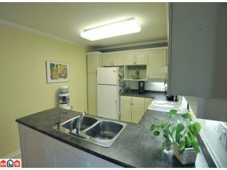 """Photo 6: # 212 12633 72ND AV in Surrey: West Newton Condo for sale in """"College Place"""" : MLS®# F1018130"""