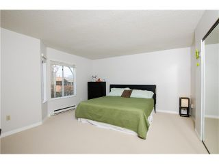 """Photo 11: 1298 W 6TH Avenue in Vancouver: Fairview VW Townhouse for sale in """"Vanderlee Court"""" (Vancouver West)  : MLS®# V1130216"""