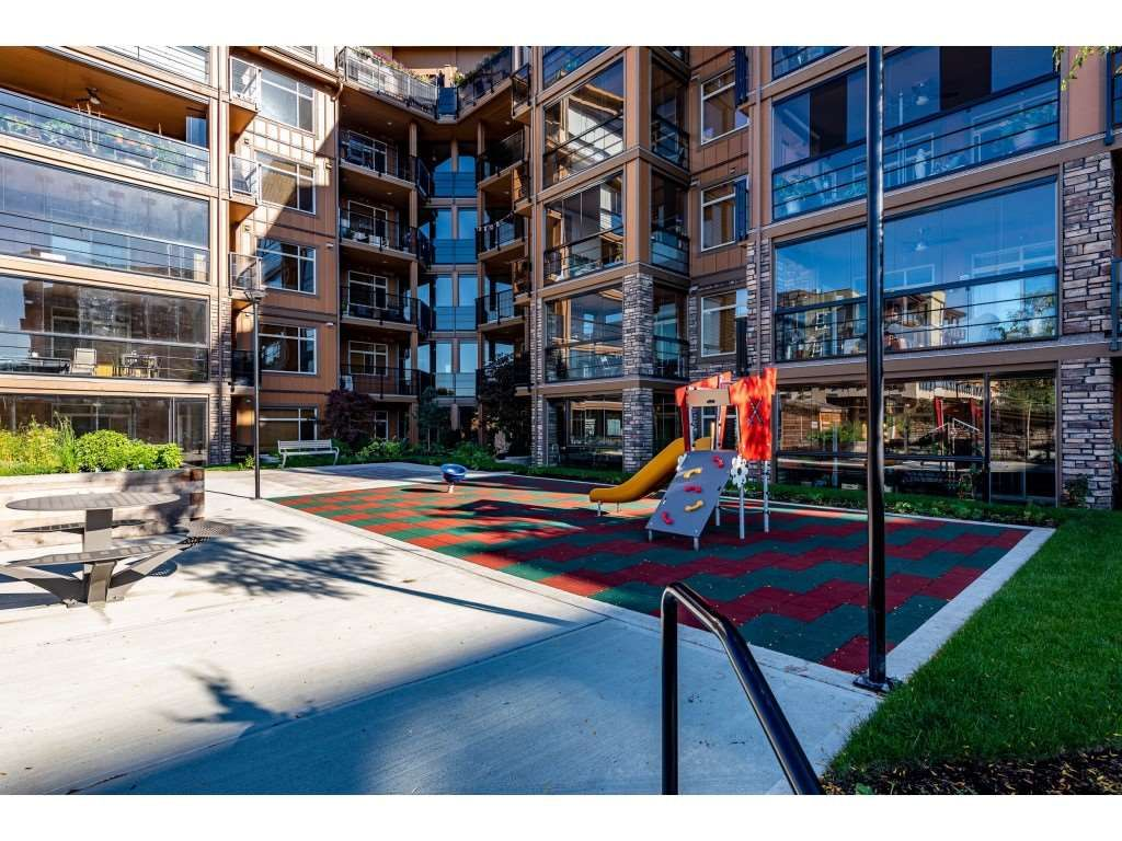"""Photo 30: Photos: A110 20716 WILLOUGHBY TOWN CENTRE Drive in Langley: Willoughby Heights Condo for sale in """"Yorkson Downs"""" : MLS®# R2491391"""