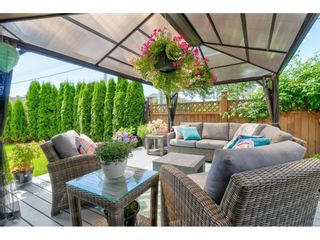 """Photo 36: 8407 208A Street in Langley: Willoughby Heights House for sale in """"YORKSON VILLAGE"""" : MLS®# R2604170"""