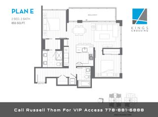 Photo 14: Pre sale assignment Kings Crossing 7388 Kingsway Burnaby BC
