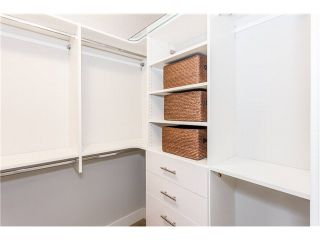 """Photo 15: 910 W 13TH Avenue in Vancouver: Fairview VW Townhouse for sale in """"THE BROWNSTONE"""" (Vancouver West)  : MLS®# V1140268"""