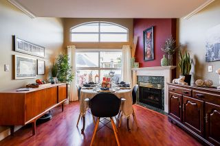 """Photo 6: 10 7250 122 Street in Surrey: East Newton Townhouse for sale in """"STRAWBERRY HILL"""" : MLS®# R2622818"""