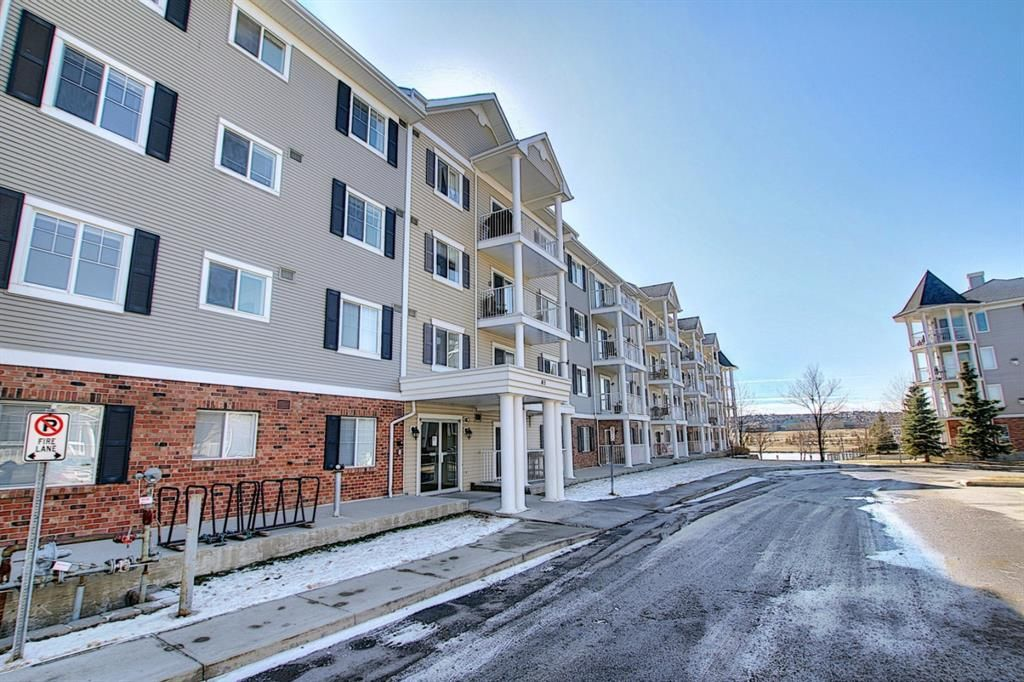 Photo 37: Photos: 2211 43 Country Village Lane NE in Calgary: Country Hills Village Apartment for sale : MLS®# A1085719