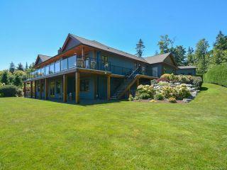 Photo 59: 6472 BISHOP ROAD in COURTENAY: CV Courtenay North House for sale (Comox Valley)  : MLS®# 775472