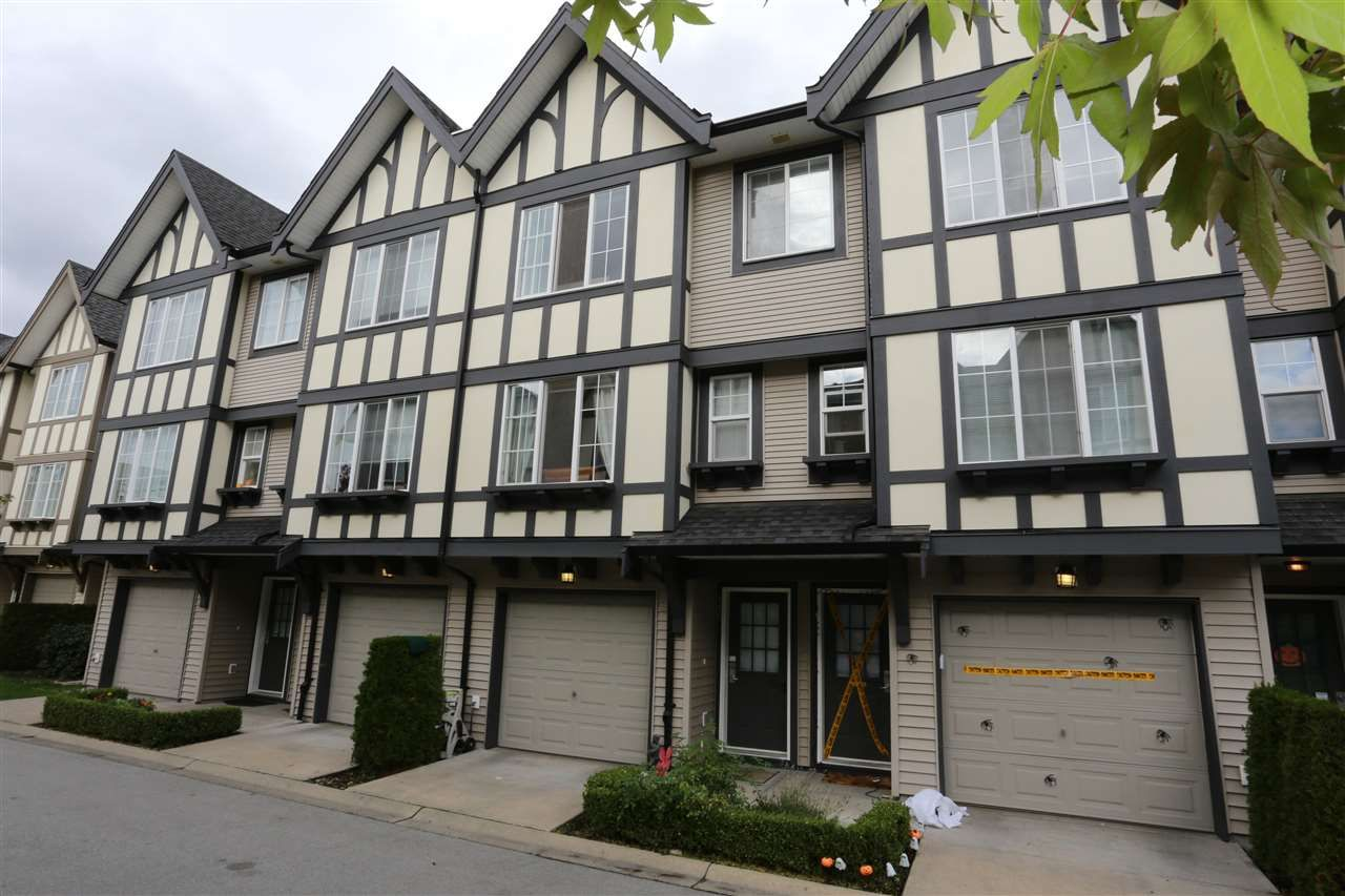 """Main Photo: 145 20875 80 Avenue in Langley: Willoughby Heights Townhouse for sale in """"PEPPERWOOD"""" : MLS®# R2112333"""