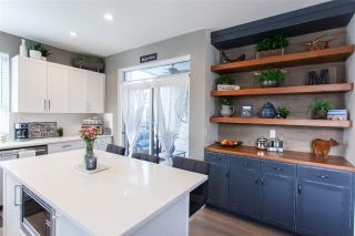 """Photo 8: 23 16760 25 Avenue in Surrey: Grandview Surrey Townhouse for sale in """"HUDSON"""" (South Surrey White Rock)  : MLS®# R2527363"""
