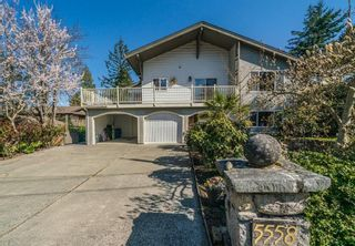 Photo 31: 5558 Kenwill Drive Upper in Nanaimo: House for rent