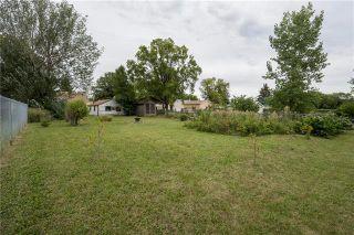 Photo 19: 94 Sadler Avenue in Winnipeg: St Vital Residential for sale (2D)  : MLS®# 1923049