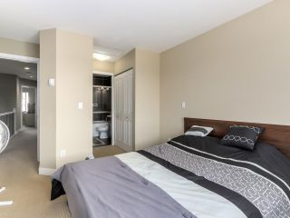 """Photo 9: 13 9688 KEEFER Avenue in Richmond: McLennan North Townhouse for sale in """"CHELSEA ESTATES"""" : MLS®# R2319779"""