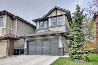 Photo 3: 133 WALDEN Square SE in Calgary: Walden Detached for sale : MLS®# A1101380