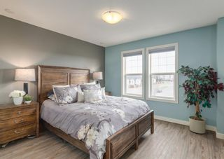 Photo 21: 4 Eversyde Park SW in Calgary: Evergreen Row/Townhouse for sale : MLS®# A1098809