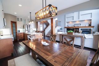 Photo 14: 31 Lukanowski Place in Winnipeg: Harbour View South Residential for sale (3J)  : MLS®# 202118195