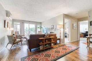 Photo 2: 203 8922 156 Street in Edmonton: Zone 22 Condo for sale : MLS®# E4248729