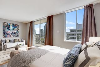 """Photo 7: 708 1100 HARWOOD Street in Vancouver: West End VW Condo for sale in """"Martinique"""" (Vancouver West)  : MLS®# R2583773"""