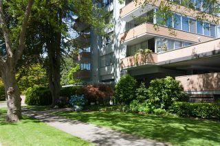 """Photo 15: # 901 2055 PENDRELL ST in Vancouver: West End VW Condo for sale in """"PANORAMA PLACE"""" (Vancouver West)  : MLS®# V911013"""