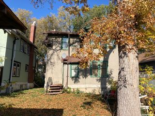 Photo 2: 82 Angus Crescent in Regina: Crescents Residential for sale : MLS®# SK871778