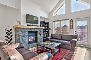Photo 4: 402 707 Spring Creek Drive: Canmore Apartment for sale : MLS®# A1129987