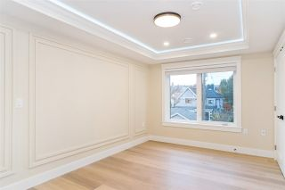 Photo 16: 2210 MCMULLEN Avenue in Vancouver: Quilchena 1/2 Duplex for sale (Vancouver West)  : MLS®# R2520393