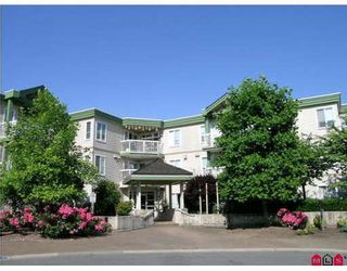 """Photo 1: 306 10678 138A Street in Surrey: Whalley Condo for sale in """"Crestview Court"""" (North Surrey)  : MLS®# F2821150"""