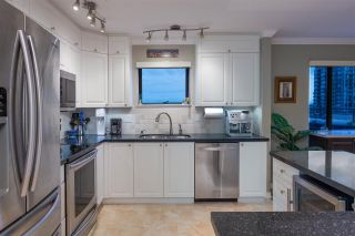 """Photo 7: 504 305 LONSDALE Avenue in North Vancouver: Lower Lonsdale Condo for sale in """"THE MET"""" : MLS®# R2463940"""