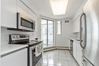 """Photo 5: 1201 1010 BURNABY Street in Vancouver: West End VW Condo for sale in """"THE ELLINGTON"""" (Vancouver West)  : MLS®# R2080634"""