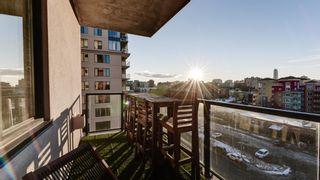 Photo 40: 702 10319 111 Street in Edmonton: Zone 12 Condo for sale : MLS®# E4235871