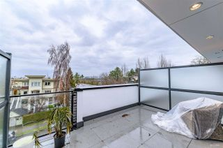 Photo 21: TH2 1882 E GEORGIA STREET in Vancouver: Grandview Woodland Townhouse for sale (Vancouver East)  : MLS®# R2532739