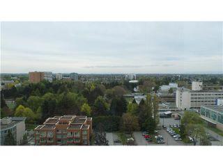 Photo 9: 1801 5911 ALDERBRIDGE Way in Richmond: Brighouse Condo  : MLS®# V1052282