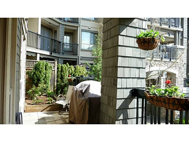 Photo 8: Photos: 109 2969 WHISPER Way in Coquitlam: Westwood Plateau Condo for sale : MLS®# V1001573