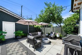 Photo 7: 3120 YEW STREET in Vancouver: Kitsilano 1/2 Duplex for sale (Vancouver West)  : MLS®# R2589977