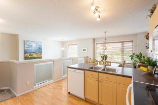 Photo 6: 1423 HERMITAGE Road in Edmonton: Zone 35 Townhouse for sale : MLS®# E4263776
