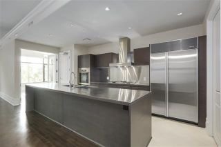 Photo 2: 201 526 Waters Edge Crescent in West Vancouver: Park Royal House for sale